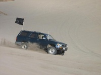Picture of 1993 Toyota 4Runner, exterior