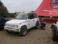 Picture of 1994 Suzuki Sidekick, exterior, gallery_worthy