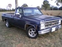 1980 GMC C/K 10 Overview
