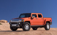 Picture of 2009 Hummer H3T Base, exterior, manufacturer, gallery_worthy
