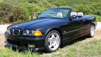 1996 BMW M3 Picture Gallery