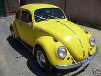 Picture of 1963 Volkswagen Beetle, exterior, gallery_worthy