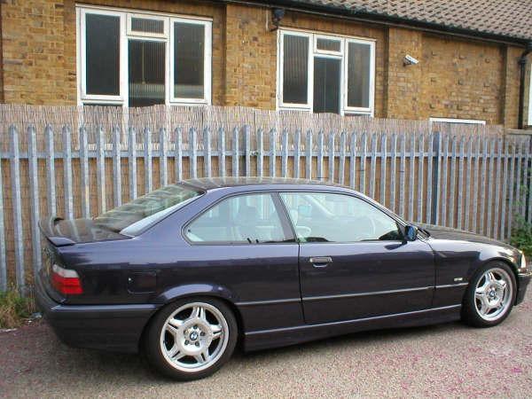1997 Bmw M3 Cargurus