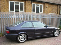 1997 BMW M3 Picture Gallery