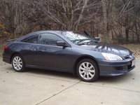 Picture of 2007 Honda Accord Coupe EX-L V6, exterior
