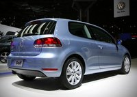 2010 Volkswagen Golf, exterior, manufacturer