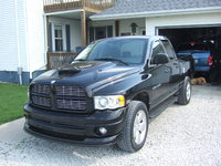 Picture of 2004 Dodge Ram 1500 ST Quad Cab SB 4WD, exterior