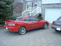 Picture of 2000 Acura Integra LS Hatchback, exterior