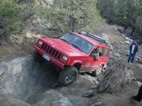 used jeep cherokee  classic