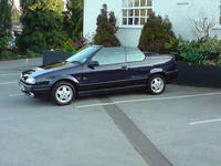 1994 Renault 19 Overview