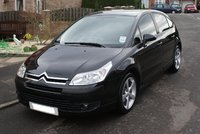 Picture of 2007 Citroen C4, exterior