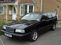 Picture of 1997 Volvo 850 4 Dr T5 Turbo Wagon, exterior