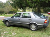Picture of 1991 Saab 9000 4 Dr S Hatchback, exterior