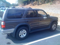Picture of 1998 Toyota 4Runner 4 Dr SR5 SUV, exterior, gallery_worthy