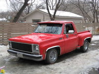 Picture of 1979 Chevrolet C/K 10, exterior, gallery_worthy