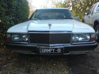 Picture of 1984 Holden Statesman, exterior, gallery_worthy