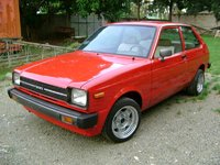 Picture of 1982 Toyota Starlet, exterior, gallery_worthy