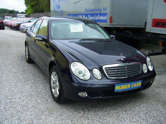 2002 mercedes benz e class exterior pictures cargurus for Mercedes benz 2002 e class
