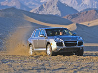 Picture of 2004 Porsche Cayenne Turbo, exterior, gallery_worthy