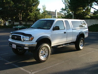 Picture of 2001 Toyota Tacoma 2 Dr V6 4WD Extended Cab SB, exterior