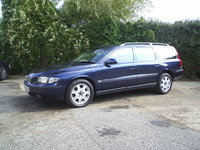 Picture of 2003 Volvo V70 2.4, exterior, gallery_worthy
