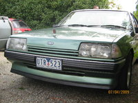 Picture of 1982 Ford Fairmont, exterior
