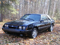 Picture of 1985 Ford Mustang GT Coupe RWD, exterior, gallery_worthy