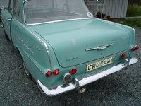 1961 Opel Rekord Overview