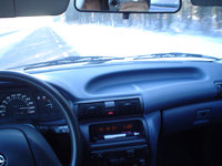 Picture of 1992 Opel Astra, interior, gallery_worthy