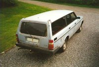 1984 Volvo 245 Overview