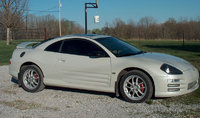 Picture of 2002 Mitsubishi Eclipse, exterior
