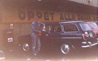 1968 Volkswagen 1600 Overview