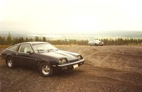 Picture of 1975 Chevrolet Monza, exterior, gallery_worthy