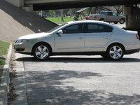 Picture of 2009 Volkswagen Passat Komfort, exterior, gallery_worthy