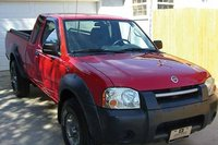 Picture of 2002 Nissan Frontier 2 Dr XE Desert Runner King Cab SB, exterior