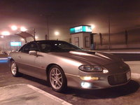 Picture of 1999 Chevrolet Camaro Z28, exterior