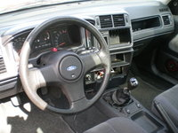 Picture of 1992 Ford Sierra, interior