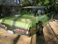 Picture of 1972 Dodge Dart, exterior
