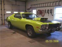 Picture of 1974 Plymouth Satellite, exterior
