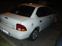 Picture of 1997 Chrysler Neon, exterior