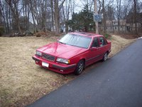 Picture of 1993 Volvo 850 GLT, exterior, gallery_worthy