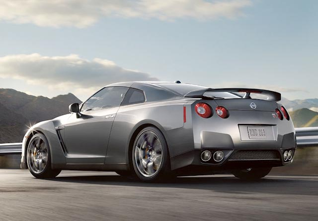 2010 Nissan Gt R Review Cargurus