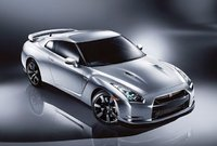 2010 Nissan GT-R Overview