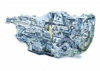 2010 Subaru Legacy, Engine View, engine, manufacturer