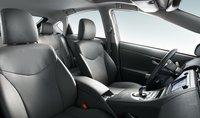 2010 Toyota Prius, Interior View, interior, manufacturer, gallery_worthy