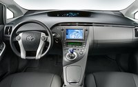 2010 Toyota Prius, Interior View, manufacturer, interior