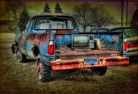 Picture of 1977 Dodge D-Series, exterior, gallery_worthy