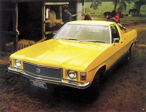 Picture of 1975 Holden Kingswood, exterior, gallery_worthy