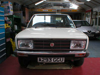 Picture of 1981 FIAT 131, exterior, gallery_worthy
