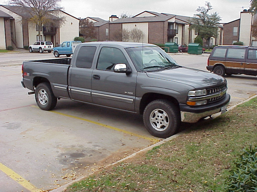 chevy silverado essay Chevy silverado 1500 vs ford f-150 free essay, term paper and book report for many years the age old question that arises between many truck enthusiasts is whether to choose a ford or chevy truck.